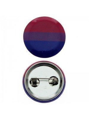 Wholesale Bisexual Colours Badges
