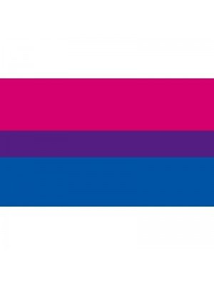 Wholesale Bisexual Flag - 5ft x 3ft