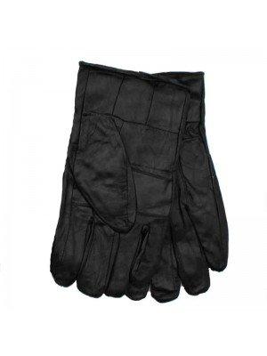 Mens Leather Gloves M/L
