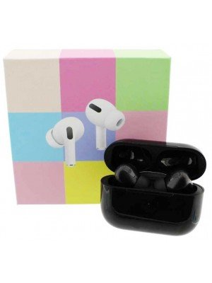Wholesale Earbuds With Charging Case - Black