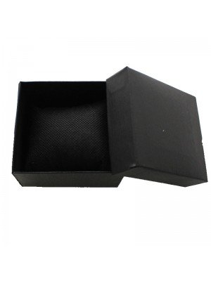 Black Gift Box for Watches