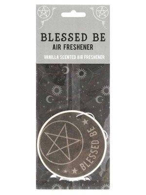 Wholesale Blessed Bee Vanilla Scented Air Freshener