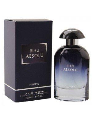 Wholesale RiiFFS Blue Absolu 100ml Eau De Parfum - For Men