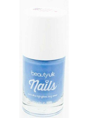 Wholesale Beauty Uk Nail varnish Nail Polish-9ml(Blue Crush)-23