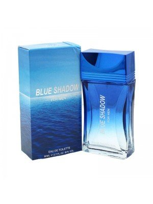 Lilyz Mens Blue Shadow Eau de Toilette