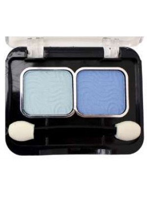 Wholesale Laval Mixed Doubles Eyeshadow - The Blue