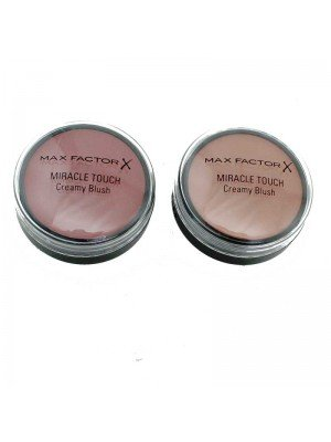 Wholesale Max Factor X Miracle Touch Creamy Blush-Soft Copper/Murano