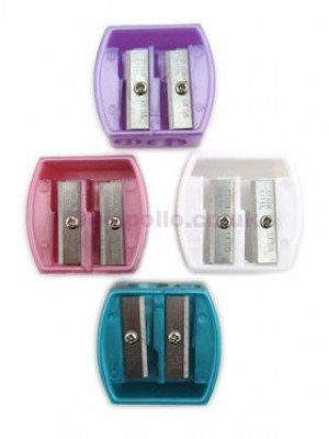 Body Collection Cosmetic Pencil Sharpeners