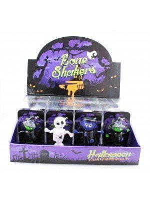 Bone Shakers - Halloween Solar Pal