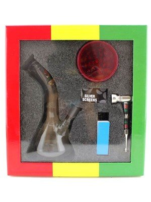 Wholesale Bong Gift Set - Assorted Designs
