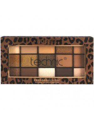 Wholesale Technic Eyeshadow Pressed Pigment - Boujee