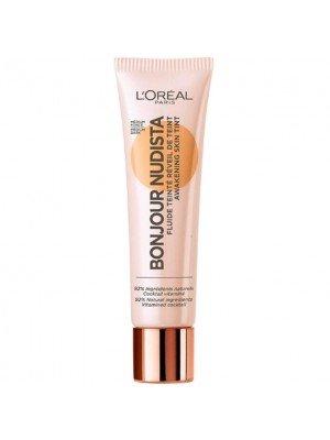 Wholesale L'Oreal Paris Bonjour Nudista BB Cream - Medium Dark