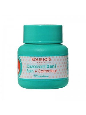 Wholesale Bourjois 2 in 1 Magic Nail Polish Remover and Corrector