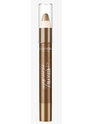Bourjois Brow Pomade Crayon Pencil - Brun