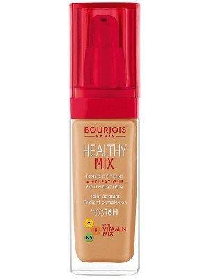 Bourjois Healthy Mix Anti-Fatigue Foundation With Vitamins - Light Bronze