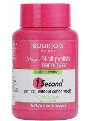 Bourjois Magic Nail Polish Remover Hands & Feet - 75ml