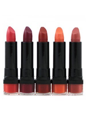 Wholesale Bourjois Rouge Edition Lipsticks - Assorted