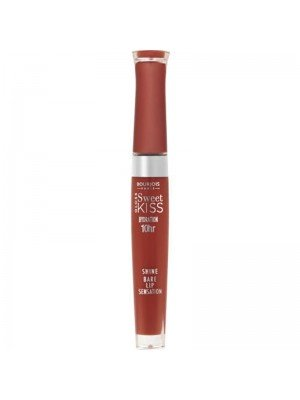 Wholesale Bourjois Sweet & Kiss 10Hr Hydration Lipgloss - 04 Incogni-rose