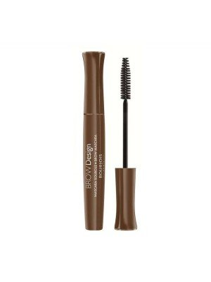 Bourjois Brow Design Brow Mascara - 03 Chatain (Dark Blonde)