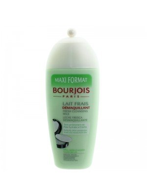 Wholesale Bourjois Paris Cucumber Fresh Cleansing Milk