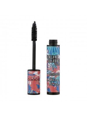 Bourjois Volume Clubbing Mascara - Ultra Black