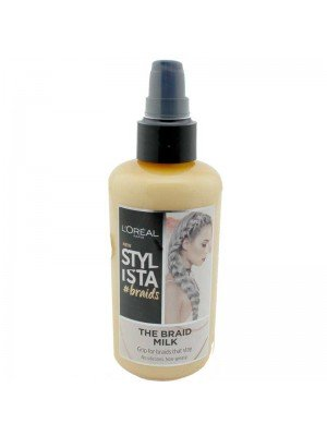 Wholesale Loreal Paris Style Ista Braid Milk-200ml