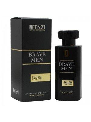 JFENZI Mens Perfume - Brave Men