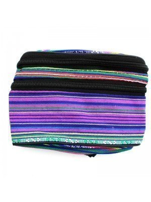 Brightly Patterned Bum Bags - Assorted Designs