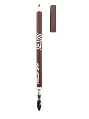 Wholesale Saffron London Eyebrow Pencil - Dark Brown