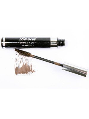 Wholesale Laval Ultra Lash Mascara - Brown