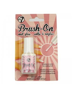W7 Brush-On Nail Glue