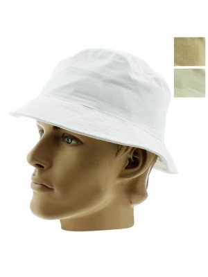 Bucket Hat - Assorted Colours & Sizes