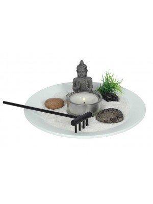 Wholesale Buddha Zen Garden Ornament Gift Set