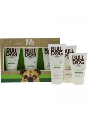 Wholesale Bulldog Skincare Original Trio Gift Set