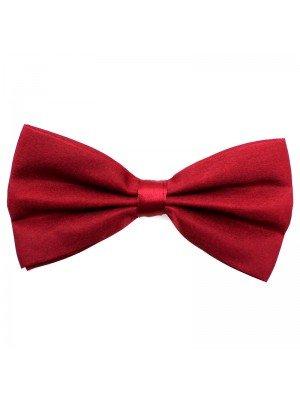 Wholesale Burgundy Bow Tie