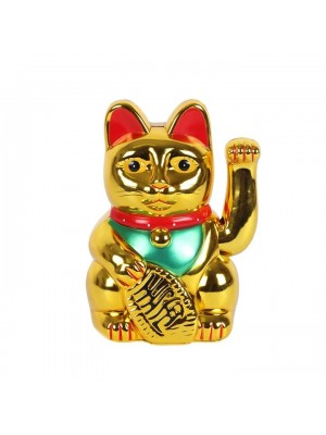 Wholesale Gold Maneki Neko Money Cat