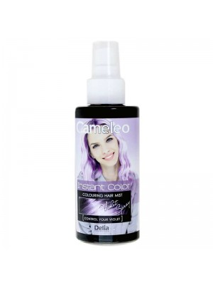 Wholesale Delia Cameleo Instant Colouring Hair Mist - Violet