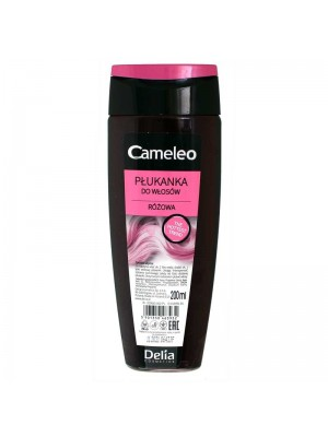 Wholesale Delia Cameleo Colour Hair Rinse Toner - Pink