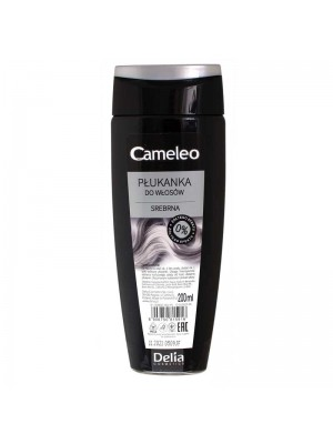 Wholesale Delia Cameleo Colour Hair Rinse Toner  - Silver
