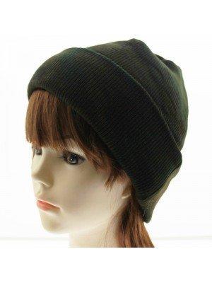 Camouflage Beanie Hat (Unisex)