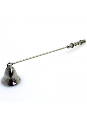 Candle Suffer Bell Gripper Shaped Handle - 30cm