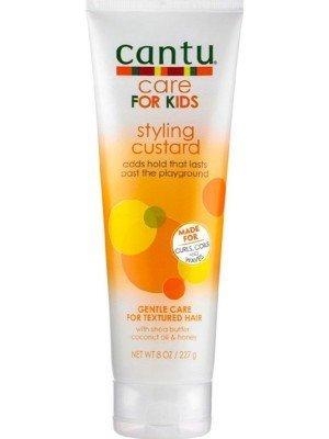Cantu Care For Kids Styling Custard - 227g