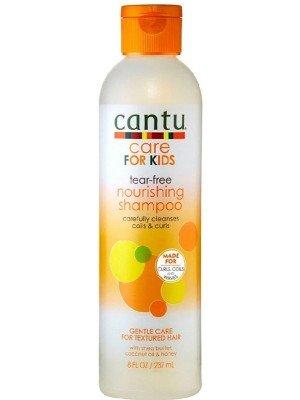 Cantu Care For Kids Tear Free Nourishing Shampoo - 237ml
