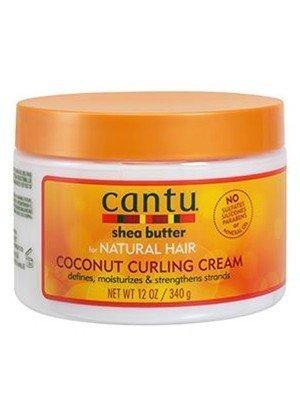 Wholesale Cantu Coconut Shea Butter Curling Cream