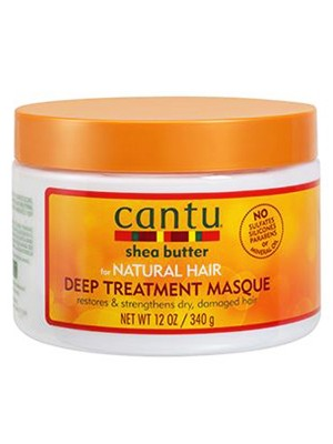 Wholesale Cantu Hair Deep Treatment Masque - (340 g)