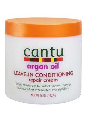 Wholesale Cantu Leave-In Conditioning Repair Cream - Argan Oil