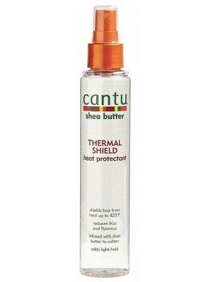 Cantu Shea Butter Thermal Shield Heat Protection - 151ml