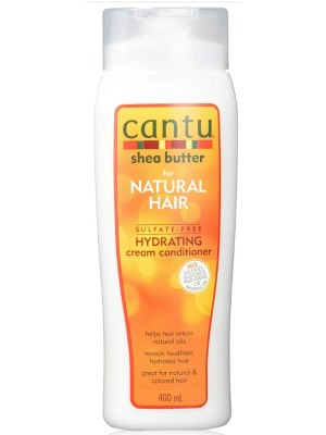 Cantu Sulfate-Free Hydrating Cream Conditioner - (400 ml)