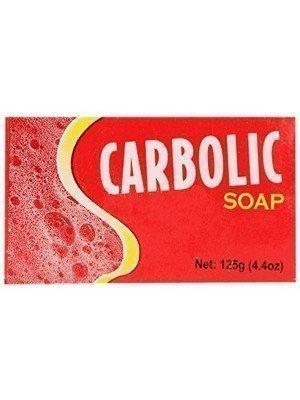 Aliza Carbolic Soap - 125g