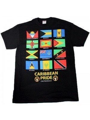 Caribbean Pride T-Shirt